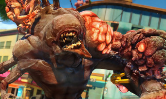 Sunset Overdrive : un carnet de développeur plein de gameplay