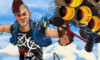 Sunset Overdrive : le mode multijoueur Chaos Squad illustré en vidéo