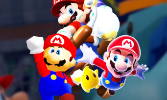 Super Mario 3D All-Stars : un trailer fait le tour des 3 jeux