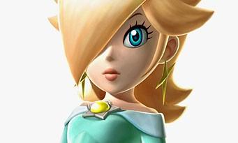 Super mario 3d world images de la princesse harmonie jouable - Princesse dans mario ...