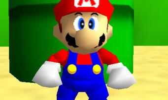 Super Mario 64 : voici le fan-remake avec le moteur Unity
