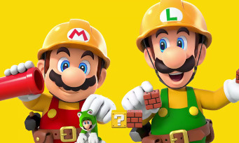 Super Mario Maker 2 : trailer de gameplay sur Nintendo Switch