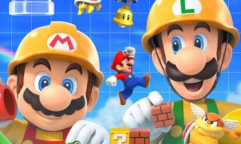 Super Mario Maker 2 : la date de sortie annoncée, une vidéo en prime