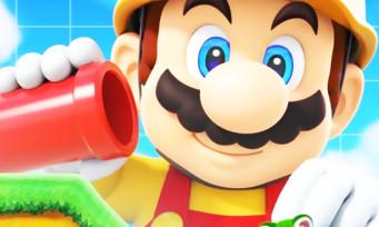 Super Mario Maker 2 : voici toutes les nouveautés du jeu