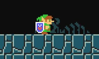 Super Mario Maker 2 : toutes les infos sur la grosse mise à jour avec Link