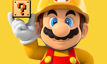 Super Mario Maker : un nouveau trailer de plus de 3 minutes