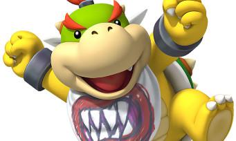 Super Mario Maker : découvrez qui est la mère de Bowser Jr.