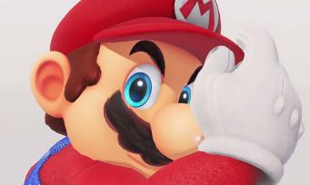 Super Mario Odyssey : l'indice du trésor caché de New Donk City