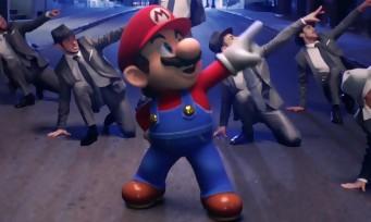 Super Mario Odyssey : quatre spots TV japonais sur Nintendo Switch