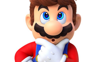 Super Mario odyssey : voici comment finir le jeu sans sauter