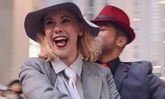 Super Mario Odyssey :une comédie musicale recréée à New York