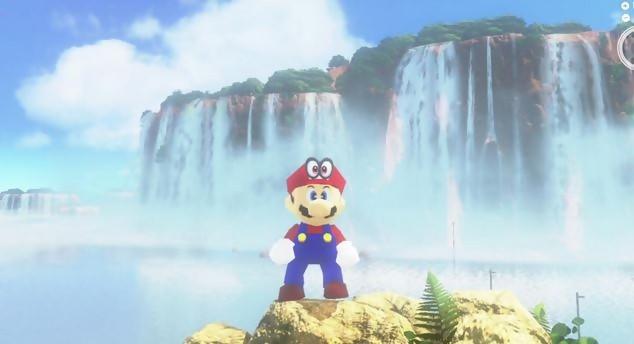 Mario OdysseyTous Super Cachés Les Du Jeu Et Secrets Costumes OPTXikZu