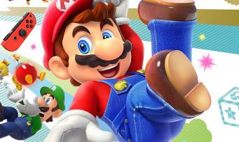 """Super Mario Party : toutes les infos sur le mode """"River Survival"""""""