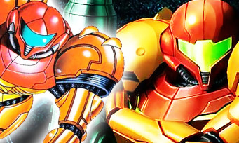Metroid : Nintendo prépare un remake de Super Metroid sur Switch !