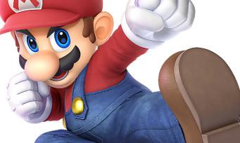 Super Smash Bros. Ultimate : Nintendo défend le jeu face aux critiques