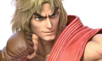 Super Smash Bros. Ultimate : toutes les infos du Nintendo Direct