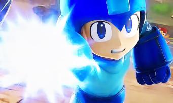 Super Smash Bros. Ultimate : un trailer survolté avec la plupart des persos