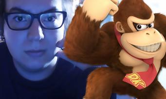 Super Smash Bros. Ultimate : un nouveau trailer qui plagie Paulok ?