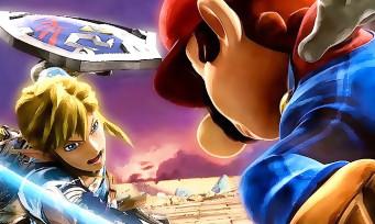 Super Smash Bros. Ultimate : un record de précommandes battu sur Switch