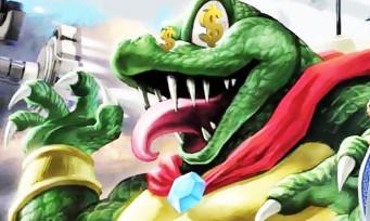 Super Smash Bros. Ultimate : les chiffres astronomiques du lancement ici !