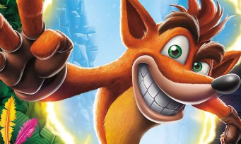 Super Smash Bros. Ultimate : Crash Bandicoot bientôt en DLC ?
