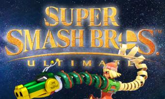 Super Smash Bros. Ultimate : le perso d'ARMS bientôt dévoilé