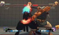 SUPER Street Fighter IV : Arcade Edition - Oni Ultra II