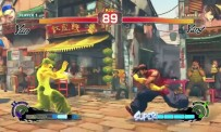 Super Street Fighter IV Arcade Edition - Yun vs Yang