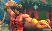 SUPER Street Fighter IV : Arcade Edition - Yang Trailer