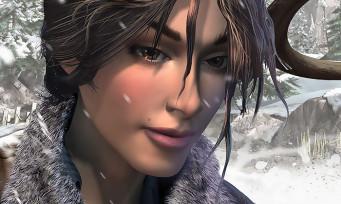 Syberia 2 : découvrez le trailer de lancement du jeu sur Switch