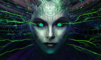 Starbreeze : la société revend les droits de System Shock 3