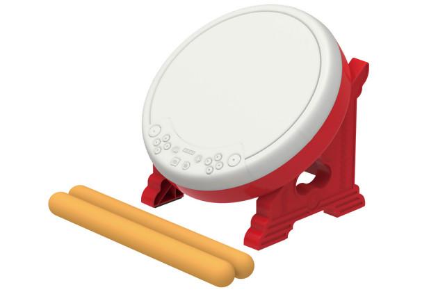 Taiko Drum Master : Nintendo Switch Version!