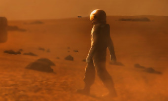 Take on Mars :  trailer de l'E3 2015