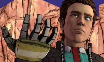 Tales from the Borderlands : un trailer pour la sortie de la version boîte