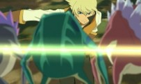 Tales of the Abyss - vidéo promotionnelle