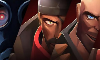 Team Fortress 2 : gameplay trailer End The Line