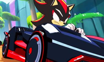 Team Sonic Racing : la 2ème partie du chouette dessin animé Overdrive