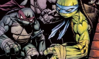 Teenage Mutant Ninja Turtles Des mutants à Manhattan : voilà la date de sortie