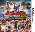 Tekken 3D : Prime Edition