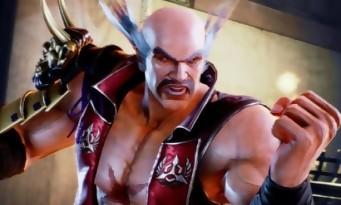 Tekken 7 : le trailer en 4K sur PC