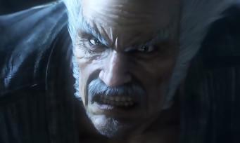 Tekken 7 : voilà le trailer du Tokyo Game Show 2016