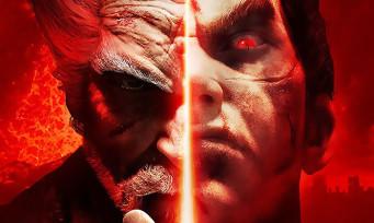 Tekken 7 : le Tekken World Tour 2018 s'annonce en vidéo