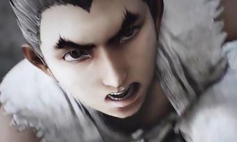 Tekken 7 : une vidéo qui montre tout ce qu'il faut savoir sur le jeu