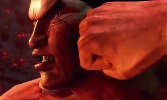 Tekken 7 : un trailer de lancement avec du gros son hip hop