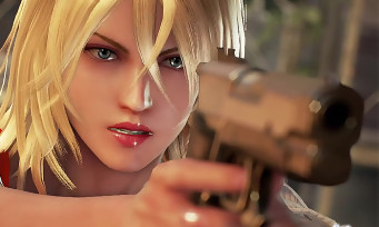 Tekken 7 : la liste complète des tenues cachées du jeu