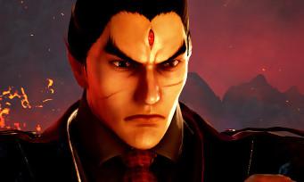 Tekken 7 : les ventes viennent de franchir un cap symbolique, respect
