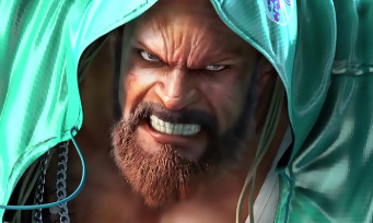 Tekken 7 : Bandai Namco fait le point sur les ventes