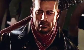 Tekken 7 : un trailer sans pitié pour Negan et Julia, ça ne pardonne pas