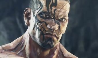 Tekken 7 : enfin une date pour Fahkumram, un trailer bien vénère