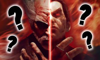 Tekken 7 : un 50e personnage va intégrer le jeu